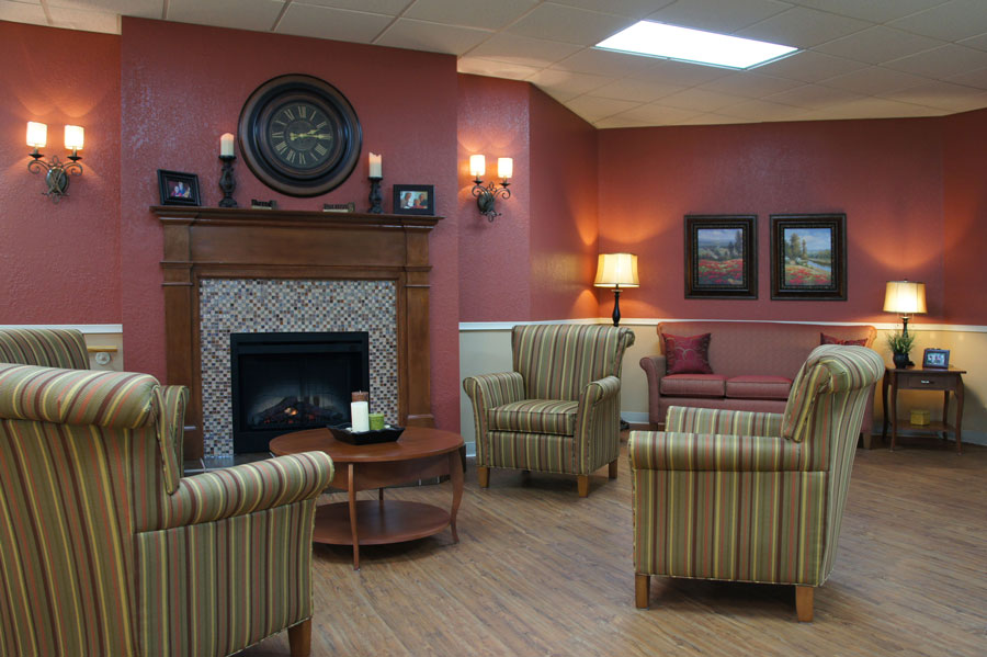 Mmc Stockhoff Memorial Nursing Home